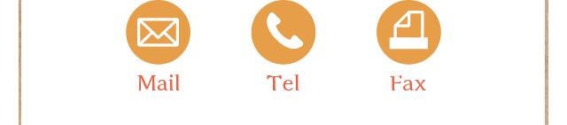 Mail Tel Fax